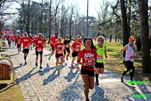 Blood Brothers Run - Konstancin Jeziorna 2019